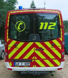 Feuerwehr112