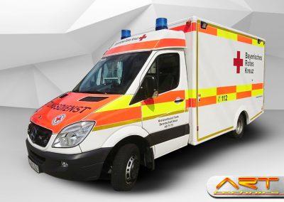 Krankenwagen_Reflex