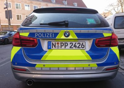 Polizeidesign