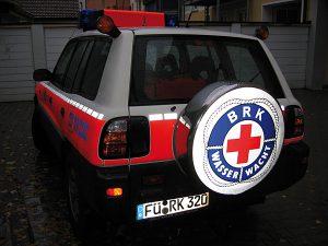 BRK-Wasserwacht