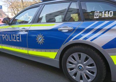 Polizeifoliendesign1